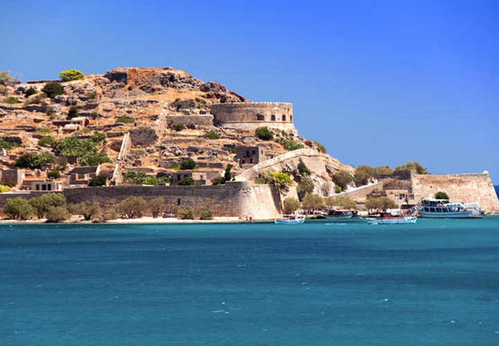 Spinalonga BBQ